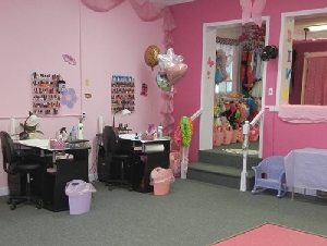 Spa Babies And Diva Parties Just For Girls Parties In Morris County New Jersey