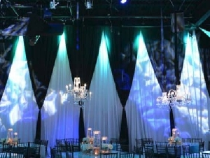 Space Sweet 16 Party Venue In NJ