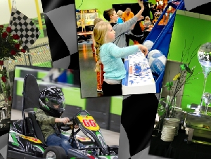 Speed Raceway Birthday Party Places In Burlington County PA