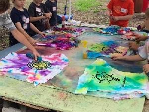 Studio Bella for Kids craft parties in Dallas County Texas