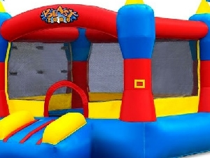 Super Partyland inflatable rental companies serving all of CT