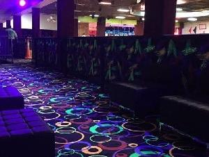 super wheels miami party place