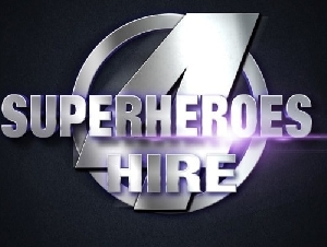 Superheroes 4 Hire