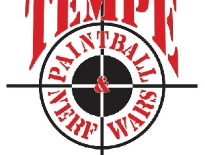 Tempe Paintball And Nerf Wars In Tempe Arizona