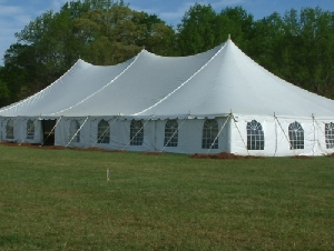 The Tent Connection in Northbridge MA