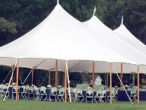 Party Tent Rentals for Kids Parties in South FL