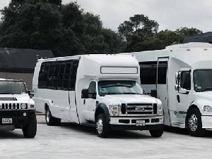 Texas Coast Limousine Service LLC Wharton County Texas Professional Limo Services