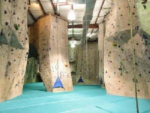 Texas Rock Gym Indoor Party Places in Harris County Texas