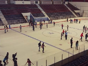 Kids Ice Skating Parties at The Class of 1923 Arena