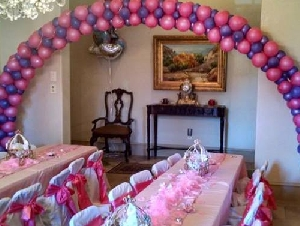 The Dress Up Lady Fashion Parties in Dallas County Texas