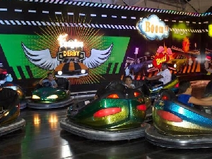 The Funplex Birthday Party Places in Morris County NJ