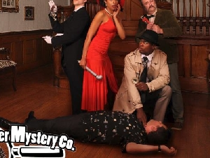 The Murder Mystery Company Kids Murder Mystery Parties Serving New York