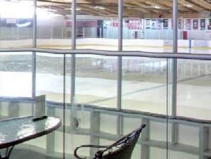 The Skating Edge Ice Arena