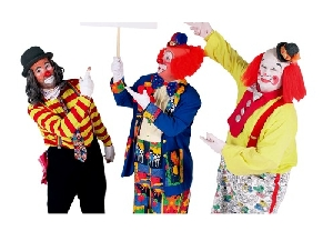 T.L.C Clowns & Characters