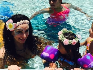 Top 1 Entertainment Mermaid Party Entertainers in South Florida