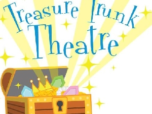 Treasure Trunk Theatre Toddler Parties in Brooklyn New York