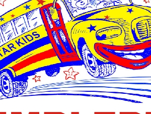 Tumblebus Kids Party Bus in Baltimore and Hartford County, Maryland