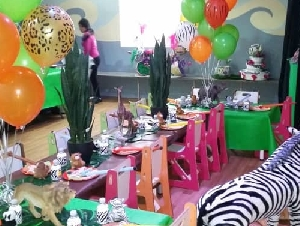 Twinkle Kids Party Place in Brooklyn NY