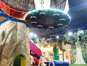 Twinkle Playspace party places for Toddlers in Brooklyn, New York
