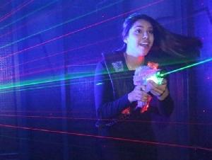 Ultrazone Laser Tag