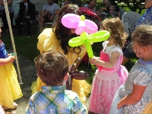 Variety Kids Parties NY Kids Party Entertainers
