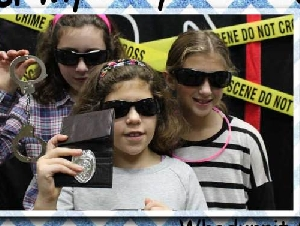 Whodunnit for Hire-Kids Murder Mystery Parties in Maryland