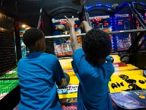 Xtreme Action Park Childrens Birthday Party Place In Broward County Florida